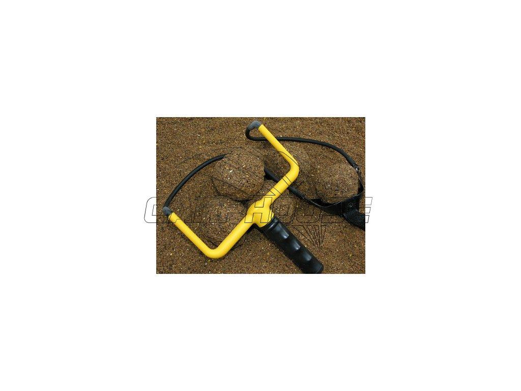 211 groundbait pult prak na methodmix