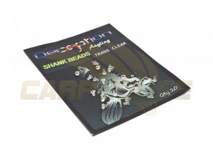 shank beads