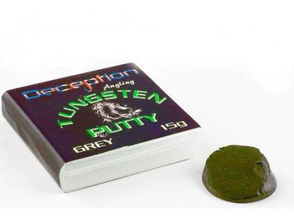 Tungsten Putty - plastický tungsten (Barva Hnědá)