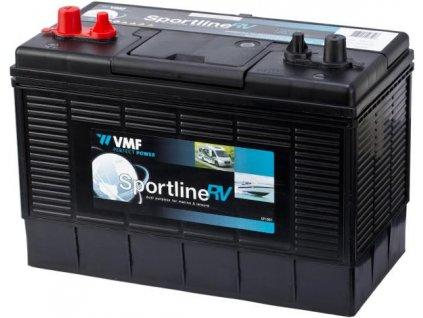 VMF 105AH Sportline accu