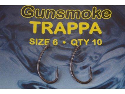 GUNSMOKE TRAPPA (Velikost 4)