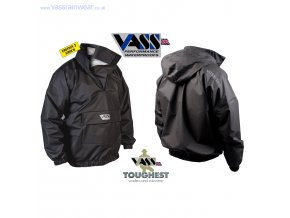 Shrink Tubing 1,2mm - 0,6mm