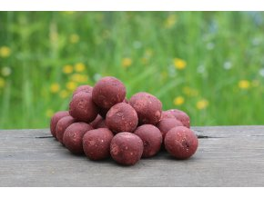Boilies Red Queen 24mm