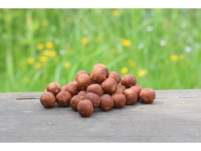 Boilies Crazy Fruit 16mm