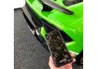 CARSPE Karbonový obal na iPhone