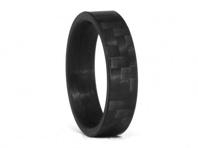 CARSPE Karbónový prsteň