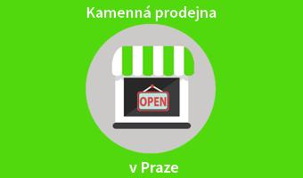 Kamenná prodejna Praha 10 - Záběhlice