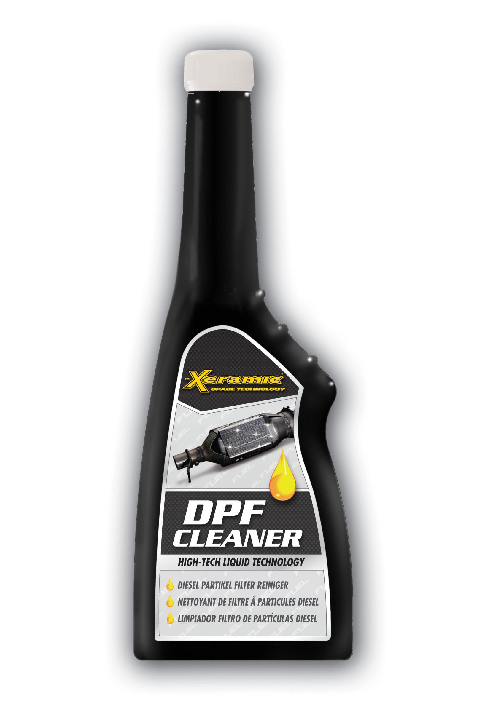 Čištění DPF filtrů, turba, EGR ventilů
