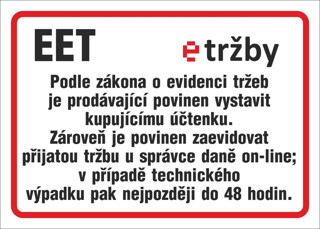 EET-cedule