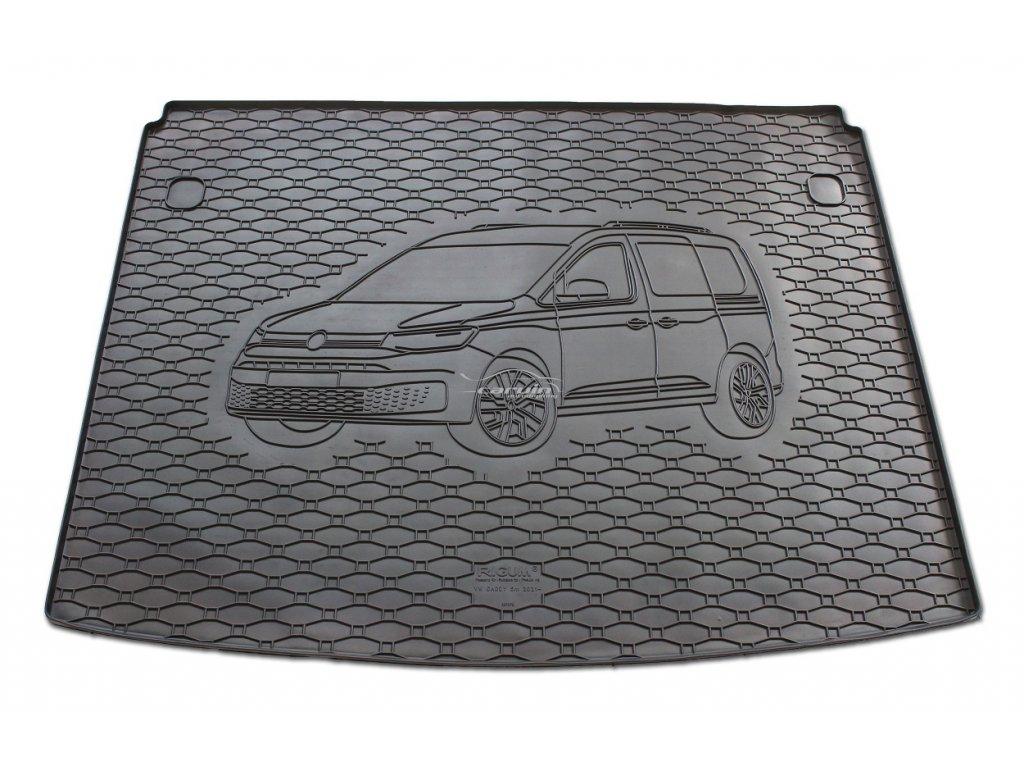 VW Caddy 21 837278