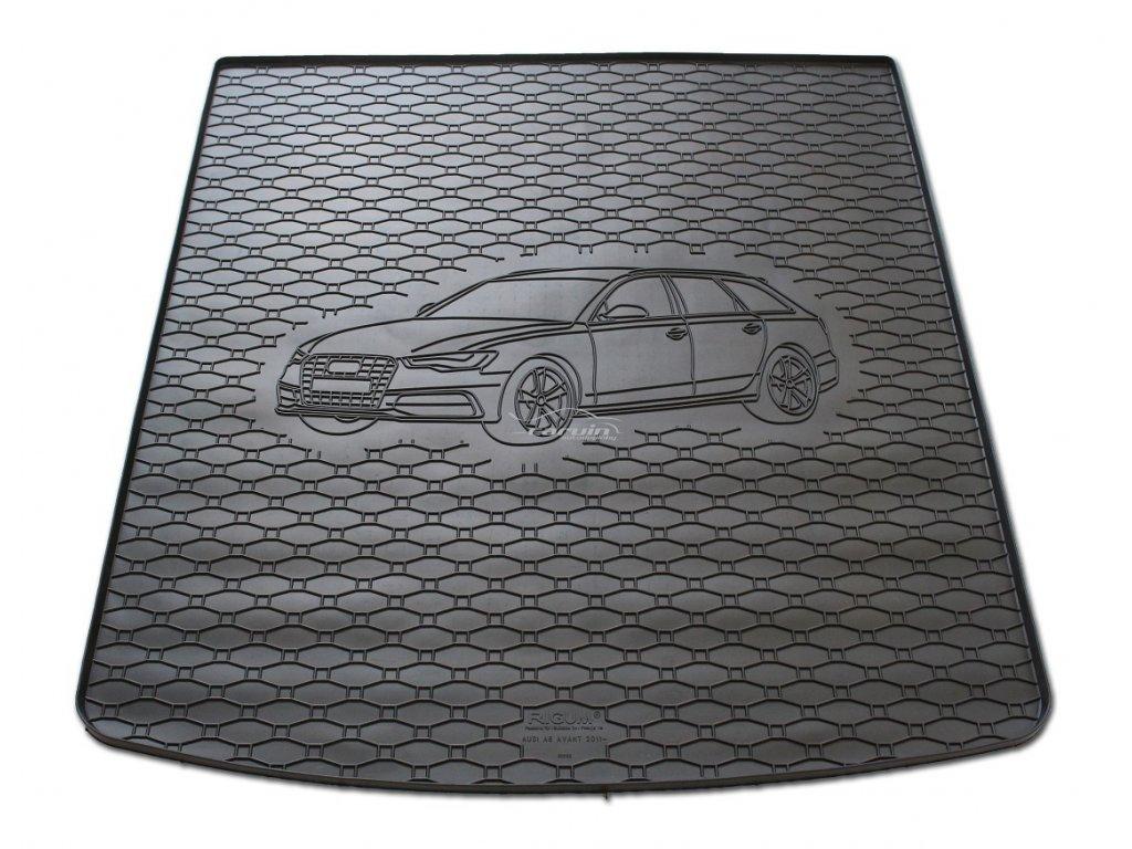 Audi A6 Avant 11 802122