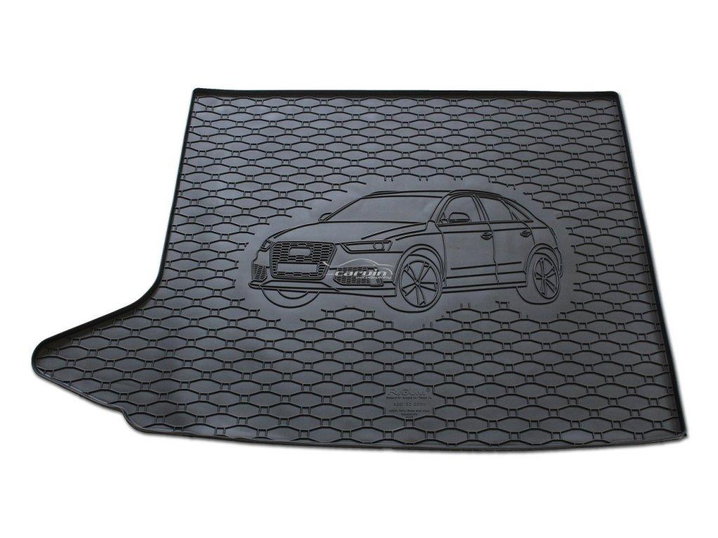 Audi Q3 dojezd. kolo 11 802115