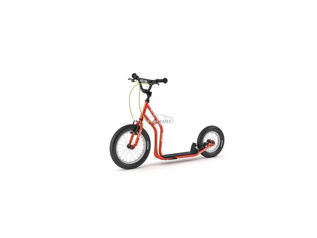 Wzoom 12605 Y30 red threequarters