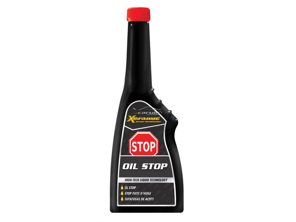 Xeramic Oil Stop 250ml přípravek k zabránění úniku oleje z motoru
