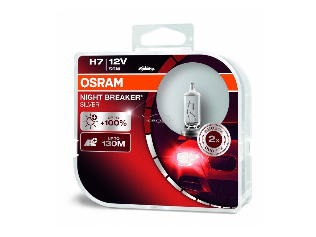 osram dam 5165330NIGHTBREAKERSILVERH764210NBS HCB