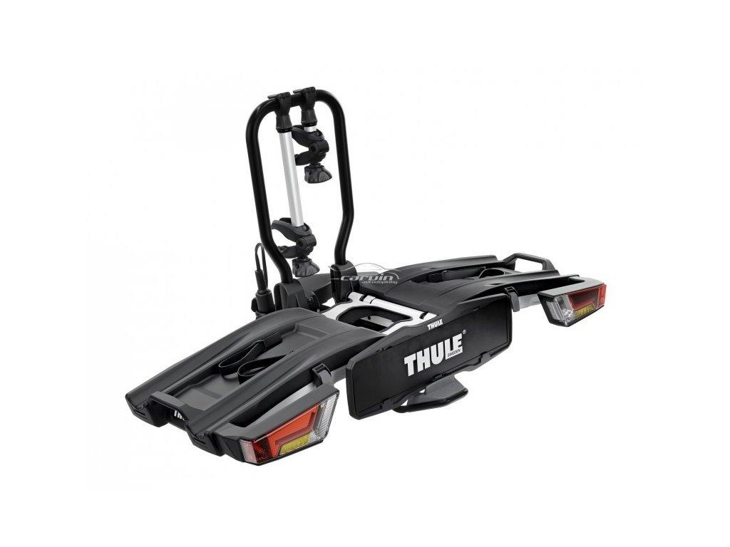 Nosič kol na tažné zařízení Thule EasyFold XT2