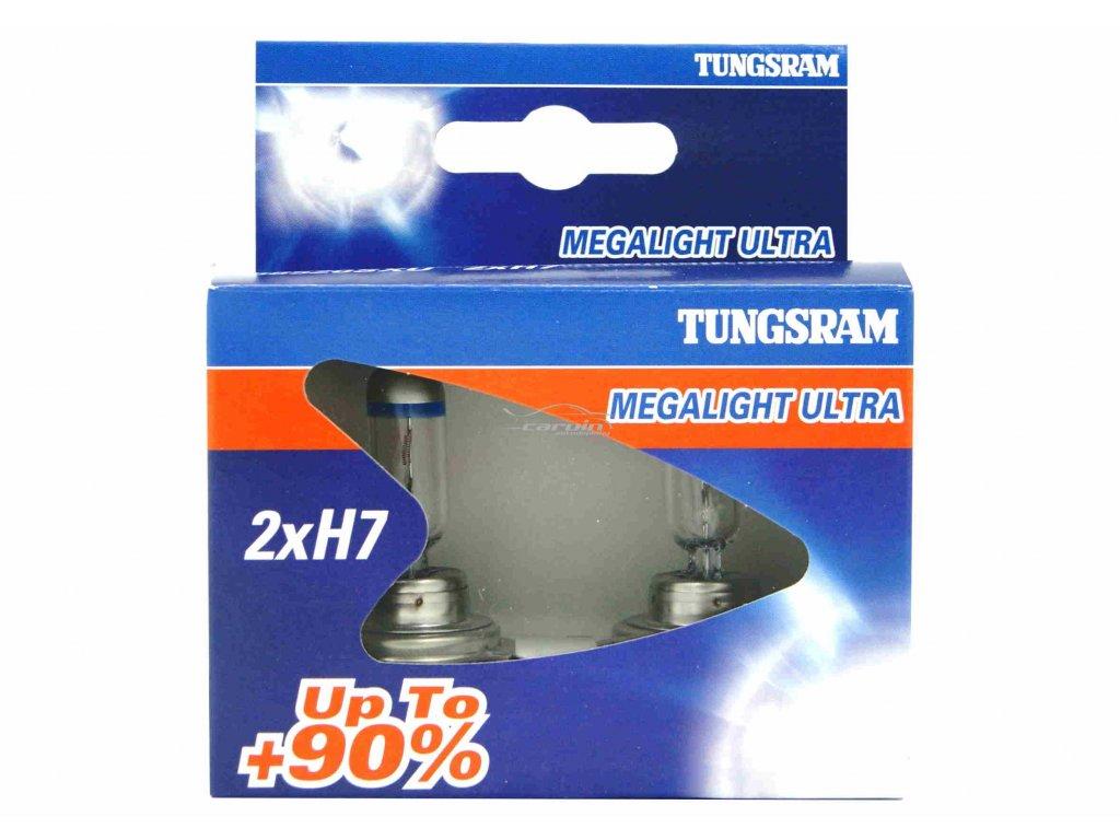 Tunsram H7 Megalight Ultra 90