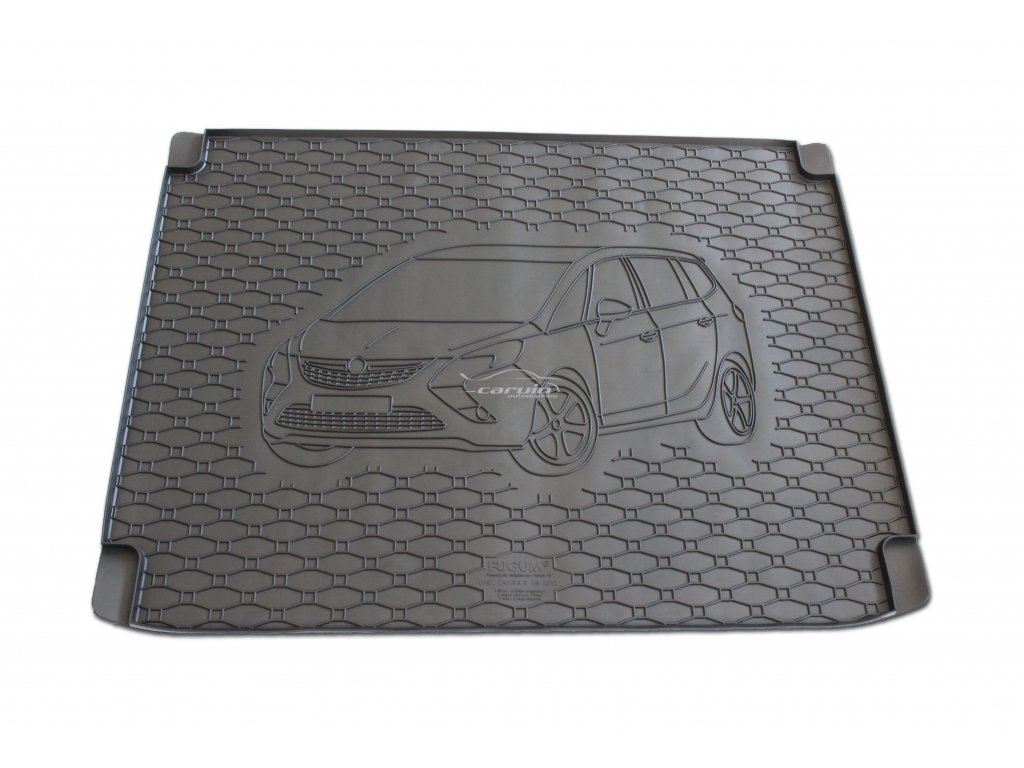 Opel Zafira 5m 2012