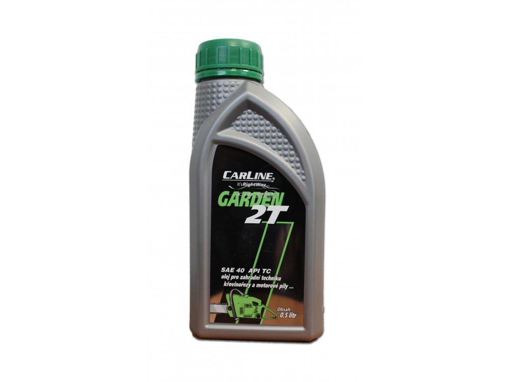 Carline olej zahradní 2T