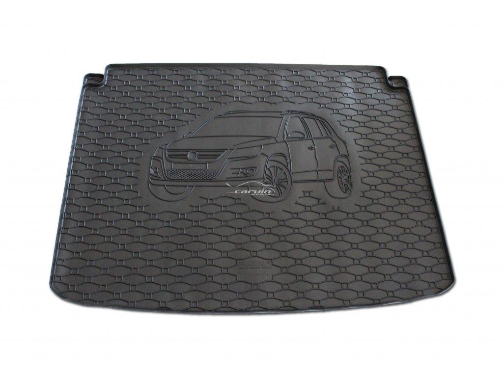 VW Tiguan 08
