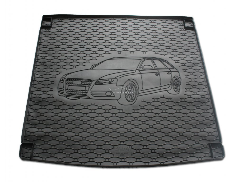 Audi A4 Avant 2008 802092