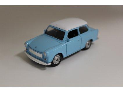 1.4. Trabant modrý 1