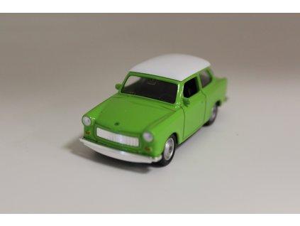 1.6. Trabant zelený 2