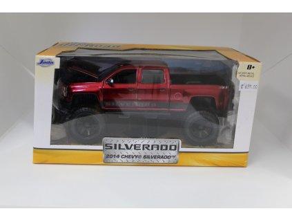 4.1. Chevrolet Silverado 1.24