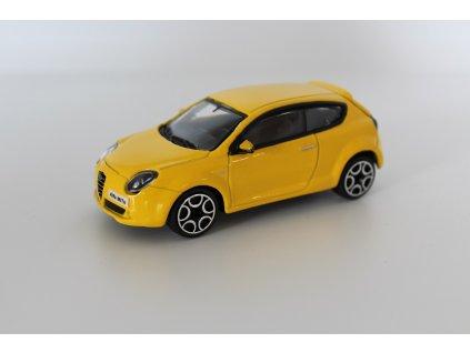 15.1. Alfa Romeo Mito 1.4,