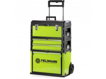 Kovový box na nářadí FIELDMANN FDN 4150