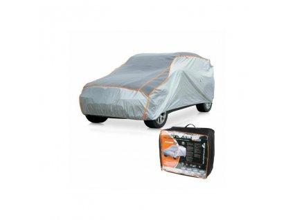 Ochranná plachta na auto proti kroupám SUV vel. XL 508x193x152 cm