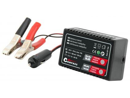 Nabíječka akumulátoru udržovací 10-250Ah