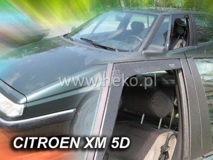 Ofuky oken Heko Citroen XM 5D 1989-2000 přední
