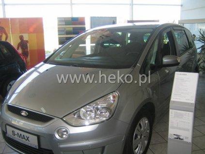 Ofuky oken Heko Ford S-Max 5D 2006- přední