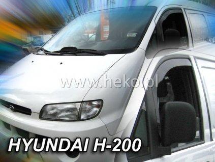 Ofuky oken Heko Hyundai H200 přední
