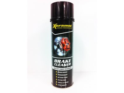 Xeramic Čistič brzd Brake Cleaner 500ml