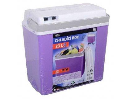 Chladící box 23l 220V/12V