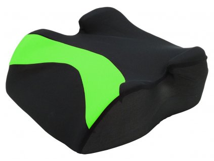 Autosedačka JUNIOR 22-36kg COMPASS zelená