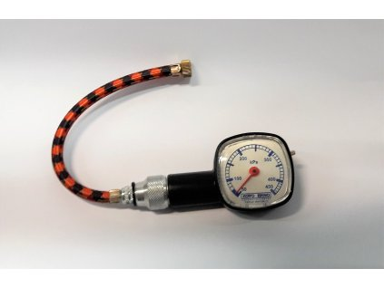 Pneuměřič P450 s hadičkou