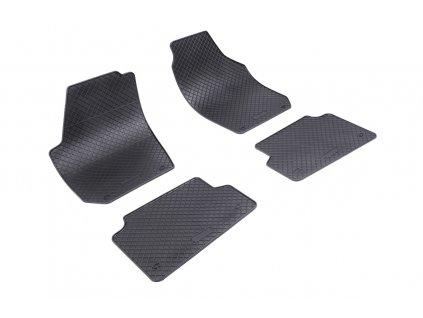 60153 gumove autokoberce rigum skoda fabia ii 2006 2014 design