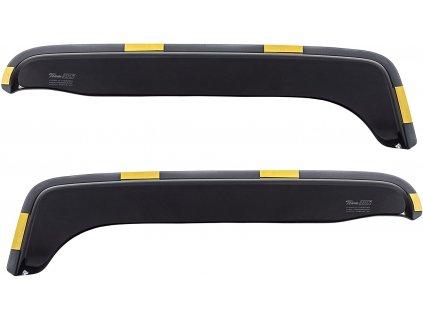 27117-A Ofuky oken Opel Movano 2D 2010- přední krátké provedení (OPK)