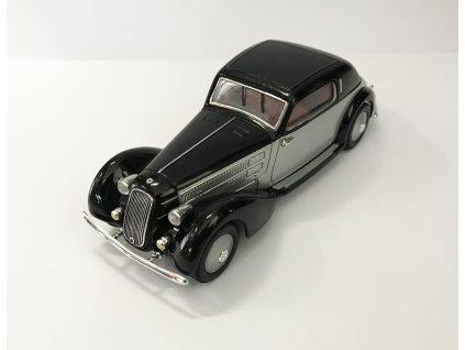 Lancia Austria