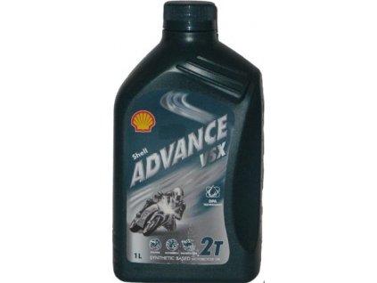 shell advance vsx