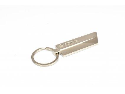 Přívěsek na klíče Škoda original