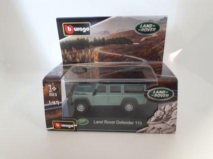 Land Rover Defender 110 zelený 1 47