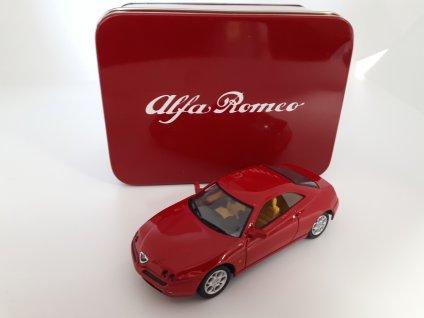 Alfa Romeo GTV 1995 1 43 a)