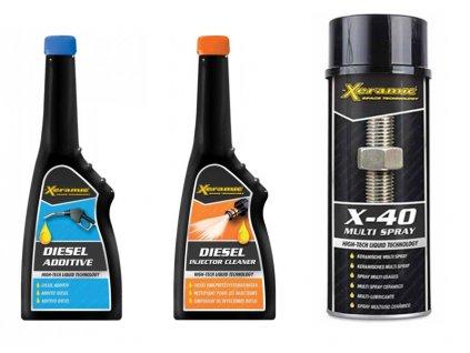 Xeramic Diesel