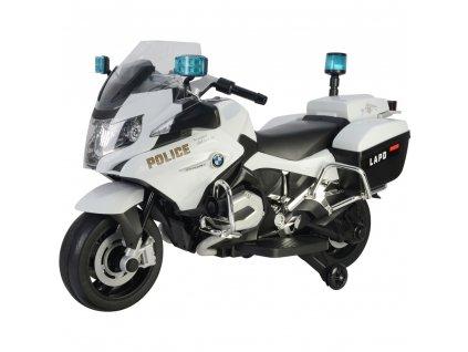 Elektrická motorka BMW RT-P BUDDY TOYS