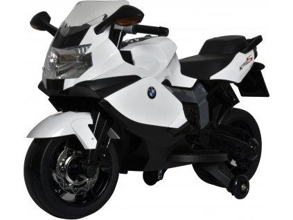 Elektrická motorka BMW K1300 BUDDY TOYS