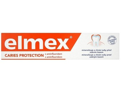 Elmex Caries Protection 75ml